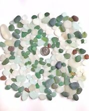 Cornish Sea Glass - 200g Bag