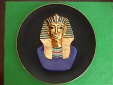 "8"" Collector Plate - The Reformer King, Akhenaten - Bradford Exchange"