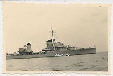 Foto Norvegia-marina-nave-Distruttore nome? 2.wk (i147)