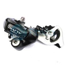 Shimano Alivio Rd-m410 8 Speed Rear Derailleur Silver