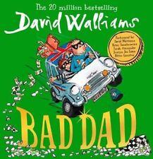 Bad Papá Por David Walliams