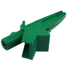 Schützinger SDK502 rot Stecker-Schnelldruckklemme 16A für 4mm Buchsen 853598