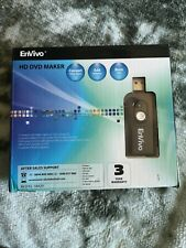 Envivo HD dvd maker Easy VHS to DVD Tape Converter To DVD
