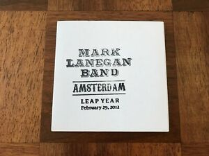 Mark Lanegan live cd Screaming Trees Queens of The Stone Age Kyuss Mad Season
