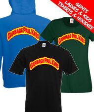 The Garbage Pail Kids Retro Movie T Shirt / Hoodie