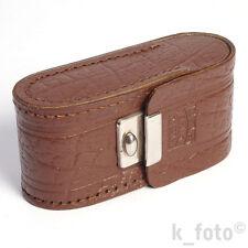 ASTUCCIO Mautner-Optik Dresda * Leather Keeper