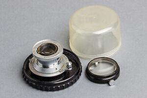 Leica Elmar 3,5/50mm M39