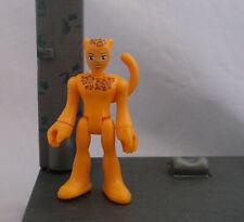 Imaginext DC / Marvel Super Hero Squad Friends Figure - Cheetah