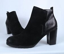 NEW!! Paul Green 'Rockin' Boot- Black- Size 10 US/ 7.5 UK  $380  (BB1)