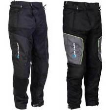 Pantalones urbanos Spada de rodilla para motoristas