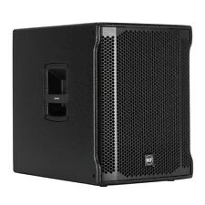 "RCF SUB 705-AS II Compact 15"" 1400W Active Powered DJ Disco Club PA Subwoofer"