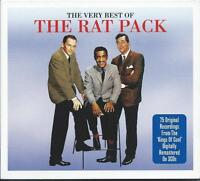 The Rat Pack - The Very Best Of - Greatest Hits 3CD NEW/SEALED