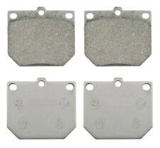 Wagner PD161 Frt Ceramic Brake Pads