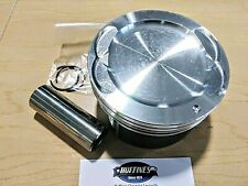 New OEM Engine Cylinder Piston (std) - 2006-2011 GM 3.5, 3.9 (see fitment)
