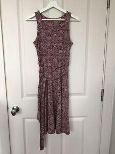 Fat Face Dress Size 6
