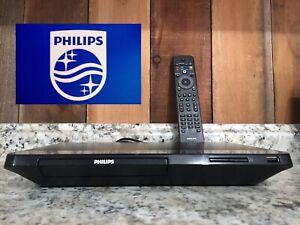 Philips BDP 2100 1080p HD Bluray Disc Player BDP2100/F7