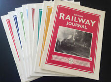 Collectable Railway Magazines