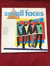 The Small Faces Ultimate Collection Double Vinyl LP