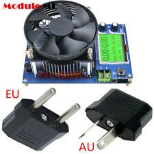 """2.2"""" Display 150W 150V batteria scarica Tester USB intelligente elettronico di carico"""