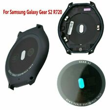 Back Battery Cover Rear Door Case For Samsung Galaxy Gear S2 SM-R720 Smart Watch