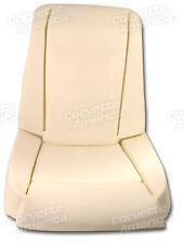 62 Corvette Seat Foam NEW 4 Piece Set 25474