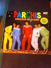 PARCHIS LP DE 1981