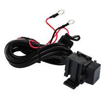 12V Presa adattatore corrente caricabatterie USB moto impermeabile