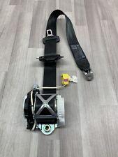 VW Passat 3c cinturón cinturón de seguridad delantero izquierdo del copiloto 3c1857705f nº 11