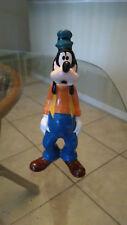 Vintage Walt Disney Ceramic Porcelain Goofy Figurine Japan *Rare !*