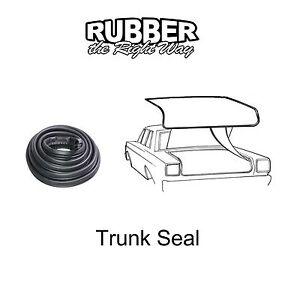 1973 1974 1975 1976 Ford Gran Torino / Torino Trunk Seal