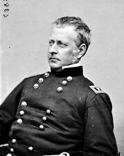 New 8x10 Civil War Photo: Union - Federal General Joseph Hooker
