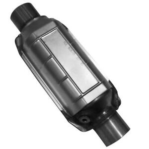Catalytic Converter Fits: 1999 BMW 528i