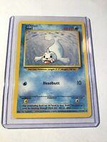 SEEL - Base Set - 41/102 - Uncommon - Pokemon Card - Unlimited Edition - NM