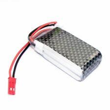 7.4V/2S 1100mAh 20C LiPO battery JST plug For Blade CX. Etc RC model Lipolymer