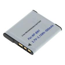 Akku für Sony Cyber-shot DSC-WX9