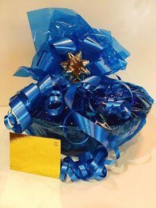 Chocolate Gift Box Hamper Birthday Personalised Cadbury Nestle Present