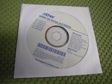 New ! Genuine Brother HL5200DW HL-L6200DW  Printer CD Software Drivers Utilities
