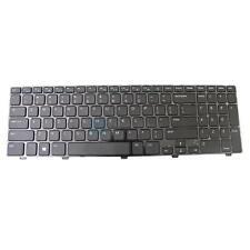 Game Keyboard for Dell Inspiron 15 3521 3537 NSK-LA0SC.01 Multimedia Laptop Good
