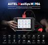 Autel MaxiSys MS906 Auto Diagnostic Scan Tool Car OBD2 Scanner ECU Key Coding