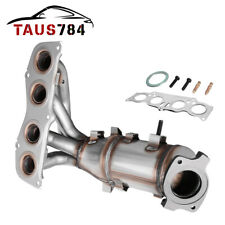 16384 Epa Catalytic Converter For 2002 2003 2004 2005 2006 Toyota Camry 24l
