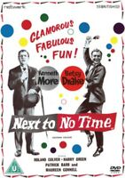 Nuovo Prossimo A No Time DVD