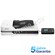 Epson WorkForce DS-1660WN Dokumentenscanner Flachbett Work Force DS 1660 WN W N