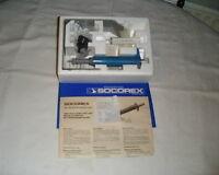 Socorex Acura 861  50- 200 μl variable microdispenser