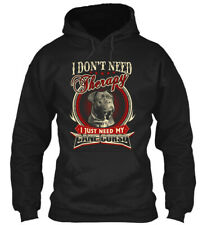 Teespring Cane Corso Therapy T-Shirt Classic Pullover Hoodie