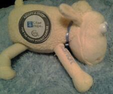 Serta Sheep #60 City of Hope Fight Against Cancer