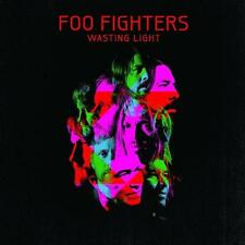 Wasting Light von Foo Fighters (2011)