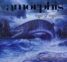 Amorphis-Magic and Mayhem-Valle from the Early Years-CD NUOVO