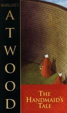 The Handmaid's Tale by Margaret Atwood (1986, Paperback)