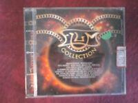 COLONNA SONORA- FILM COLLECTION (20 TRACKS). CD