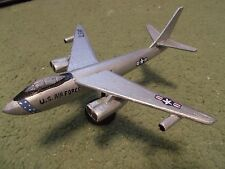 Built 1/144: American BOEING B-47E STRATOJET Bomber Aircraft USAF